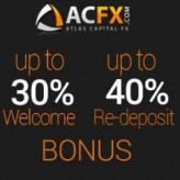 ACFX Broker – Best Forex Trading Conditions & Very Tight Spreads!