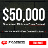 FX Arena – Join the Battle of Forex today!