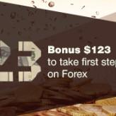 FBS Broker – No Deposit Bonus, 100% Deposit Bonus for Each Deposit & Deposit Insurance!