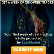 StoxMarket Broker – One Week Binary Options Risk Free Trading!