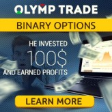 Olymp Trade Review – New Crypto Trading Broker