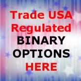 Reputable Binary Options Brokers Who Accept USA Customers