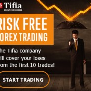 The Tifia company will cover your loses from the first 10 trades – Tifia Forex Broker Review