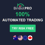 BinBot Review – Auto Trading Software for Binary Options