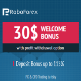 RoboForex Review – Umstel trading platform that's designed specifically for stocks trading
