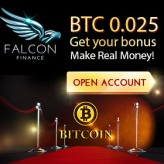 Falcon Finance Broker Review – Binary Options No Deposit Bonus