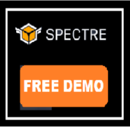 Spectre.ai Binary Options Broker – 100$ Smart Options No Deposit Bonus