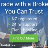 BlackBull Markets Broker – Trading Platform MetaTrader 4